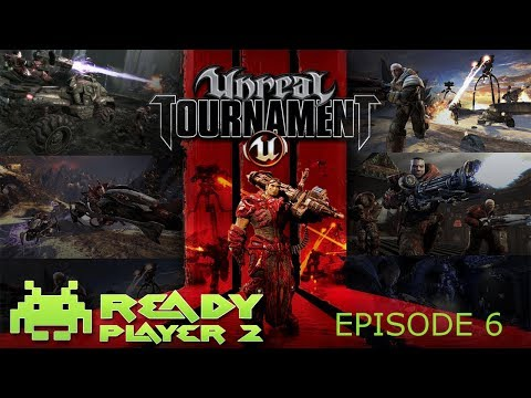 Unreal Tournament Tuesday! - Episode 6