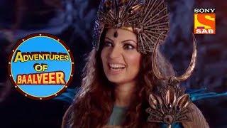 रानी परी का अपरण | Adventures Of Baalveer - SABTV