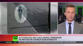 Dagestan church shooting may be terror attack – investigators - RUSSIATODAY