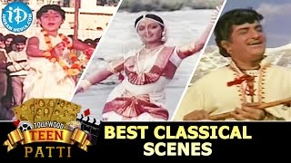 Tollywood Best Classical Songs - Tollywood Teen Patti - Vol 2 - IDREAMMOVIES