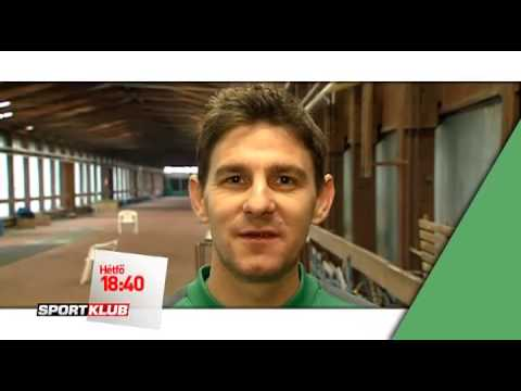 FM - Indul a Fradi TV