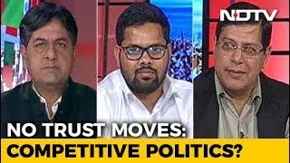2019: BJP vs The Rest? - NDTV
