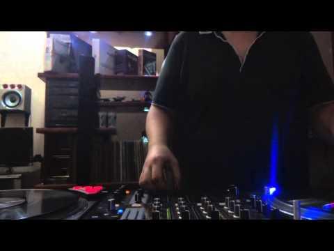 DJ Gorim Performance: Spitfire Routine Vinyl 2013