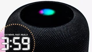Can Apple's Homepod outperform Echo and Google Home? (The 3:59, Ep. 343) - CNETTV