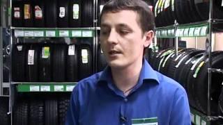 Советы автолюбителям.Какие шины выбрать?
