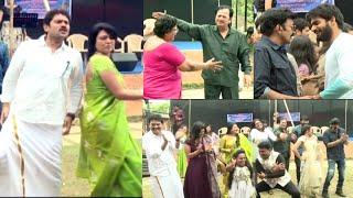 MAA Vanabhojanalu | Celebs Hungama @ Maa Vanabhojanalu | Rajshekar , karthikeya I TFPC - TFPC