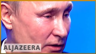 🇷🇺 What is next for Russia after Putin victory? | Al Jazeera English - ALJAZEERAENGLISH