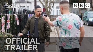 A Devastating Week - EastEnders: EXCLUSIVE TEASER - BBC - BBC