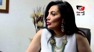 بالفيديو.. حورية فرغلي: «مصطفى شعبان قرر مايشتغلش معايا تاني»  | المصري اليوم