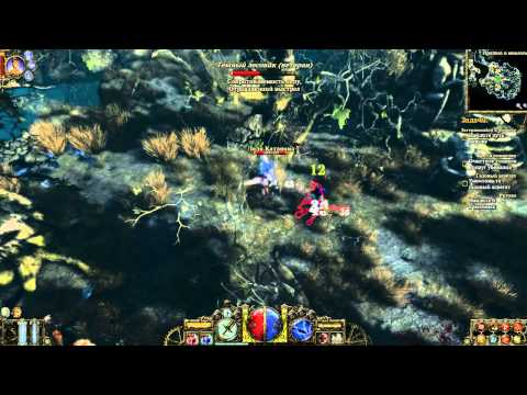 The Incredible Adventures of Van Helsing - #22 - Выбираемся