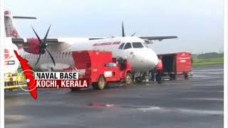Kerala Fights back: State witnesses the worst flood ever - NEWSXLIVE