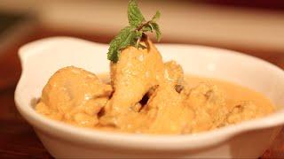 Daawat-e-Ishq - Contest Winning Recipe | Awadhi Chicken | Sanjeev Kapoor Khazana - SANJEEVKAPOORKHAZANA
