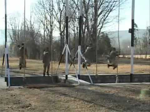 Pakistan Military Academy - PMA Kakul - Introduction