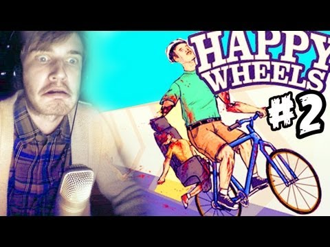 BEST PARENT EVER! - Happy Wheels - Part 2