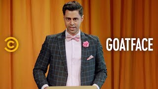 Does Baba Really Know Best? - Goatface: A Comedy Special - COMEDYCENTRAL