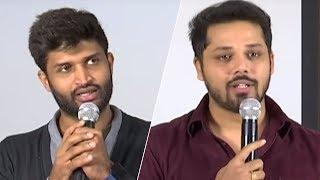 Kutumba Katha Chitram Movie Press Meet | Nandu | Kamal Kamaraju | TFPC - TFPC
