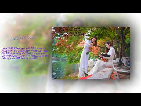 Bài hát về tuổi học trò - Đại Nhân - Hồ Quang Hiếu - Lynk Lee - chai nhựa - can nhựa - hũ nhựa