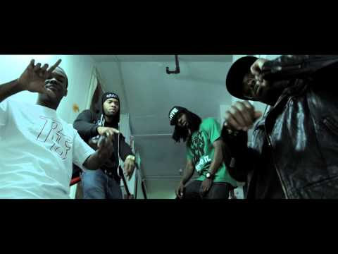 Kool John ft. ST Spittin & NhT Boyz - Is That Yo Hoe? (Music Video)