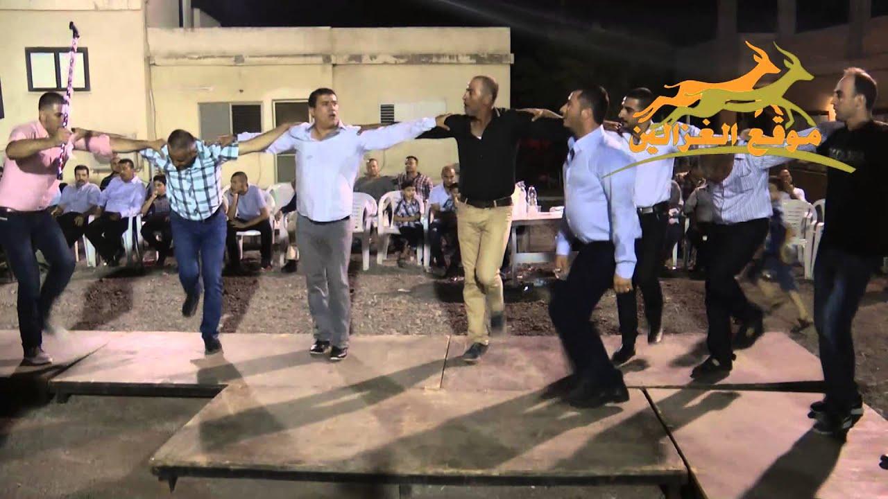 عصام عمر حفلة غانم زعبي