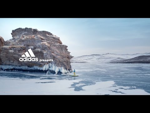 Adidas Claim Freedom Film Teaser