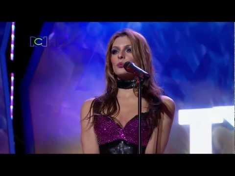 Colombia Tiene Talento: Danna Sultana - Imitador