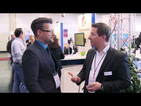 CeBIT Enterprise Digital Arena 2016