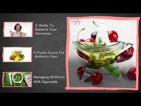 Best Food for Arthritis Pain Relief