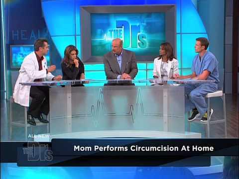 At-Home Circumcision Medical Course