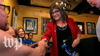 Who is Christine Hallquist? - WASHINGTONPOST