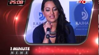 Top 3 Bollywood News in 1 minute - 04-02-13