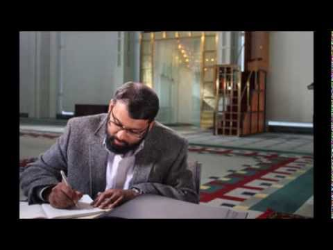 *The Denial* Tafsir of Surah Yasin [Yasir Qadhi] 3 of 4