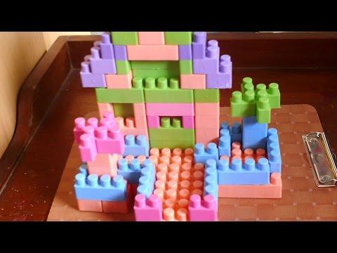 Rumah Lego