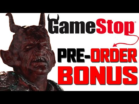BAD for Gamers? - New GameStop Scheme