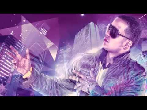 La Disco La Llama - J Alvarez ' J Alvarez Edition ' Reggaeton Enero 2013 HD Con Letra