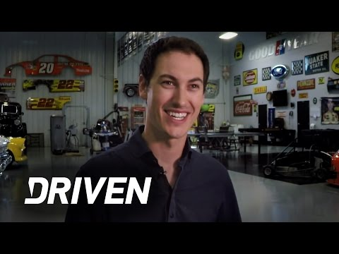 GoPro: Driven Series | Joey Logano Ep. 4