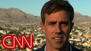 Cruz challenger: Border separations on all of us - CNN