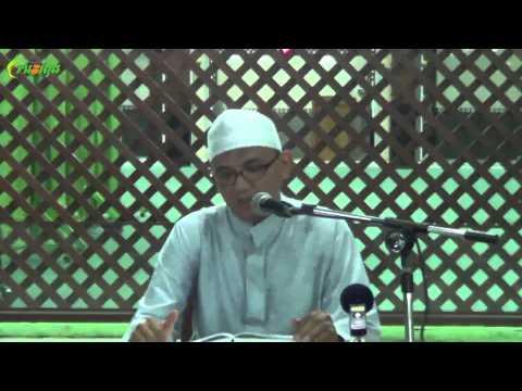 Ust. Abdurrahman - Adab Berhubungan Suami - Istri ( Jima' )