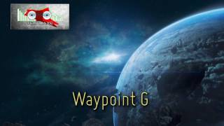 Royalty FreeBackground:Waypoint G