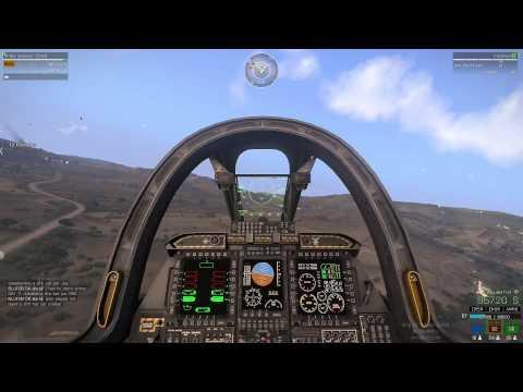 arma 3 how to use laser designator uav