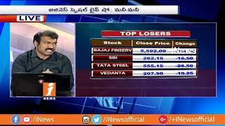 Stock Market Suggestions | Money Money (15-10-2018) | iNews - INEWS