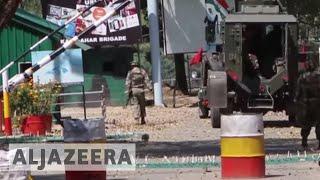 Kashmir violence: Tension soar along India-Pakistan border - ALJAZEERAENGLISH