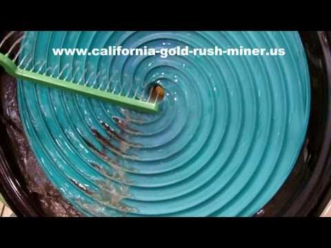Gold Mining Equipment - Gold Prospecting Equip Show