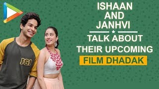 "Ishaan Khatter: ""A lot of SAIRAT is retained BUT..."" 