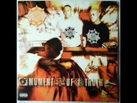 Gang Starr - Royalty