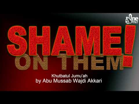 Shame on Them | Innocence of Muslims | Sam Bacile Muhammad Movie
