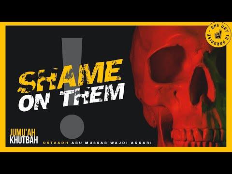 Shame on Them | Innocence of Muslims | Sam Bacile Muhammad Movie