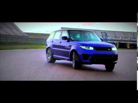 0-100.it | Range Rover Sport SVR