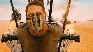 فيديو| وارنر بروس تطرح تريلر فيلم Mad Max: Fury Road