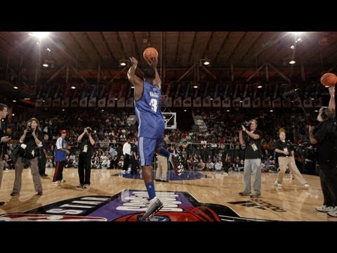 Top 10 Half Court Shots of 2012!