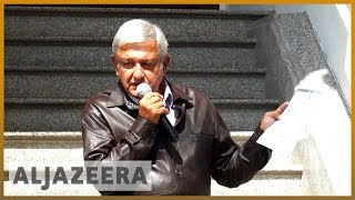 🇲🇽 Presidential pay cut: Mexican leader to slash salaries | Al Jazeera English - ALJAZEERAENGLISH